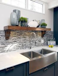 Blue Kitchen Sinks Kitchen Sinks And Faucets Kitchen Transitional With Apron Sink