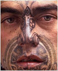 my maori tribal designs and meaning for