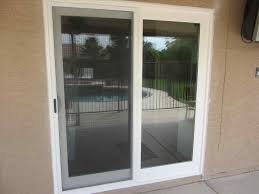 3 Panel Patio Doors But With Another Set Of In 3 Panel Sliding Glass Patio Doors