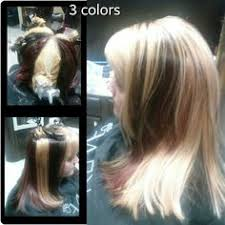the latest hair colour techniques pinwheel hair color technique i think i love this beauty