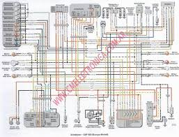 drz 400 wiring diagram diagram collections wiring diagram