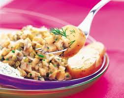 comment cuisiner le hareng fumé recette tartare de harengs fumés à la moutarde