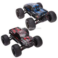 monster jam radio control trucks rc car new 1 12 scale 40kmh 2 4ghz supersonic wild challenger