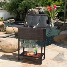 The Great Outdoors Patio Furniture The Best Outdoor Bars To Buy Right Now U2014 Paley Draper