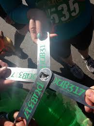 weekend race report run to the pub half marathon bozeman