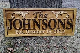Marvellous Custom Signs For The Home  For Your Home Decorating - Custom signs for home decor