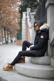 womens timberland boots canada how to wear timberland boots if you are a with