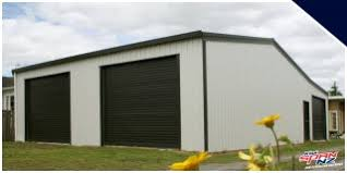 Industrial Sheds Commerical Sheds Lifestyle Sheds Sheds by Lifestyle Buildings Kiwispannz