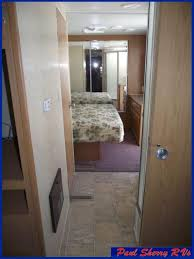 2006 Dutchmen Travel Trailer Floor Plans by 2006 Dutchmen Denali 29rk Travel Trailer Piqua Oh Paul Sherry Rv