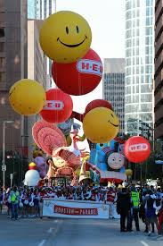 66th annual h e b thanksgiving day parade houston style magazine