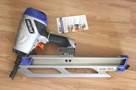 duo fast df350s round head angled framing nailer review