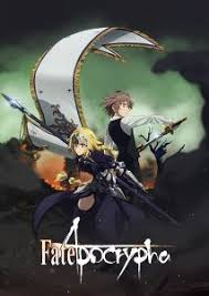 anoboy fate fate apocrypha episode 16 subtitle indonesia myanimeindo
