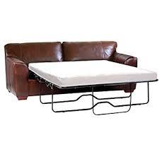 Sofa Sleeper Memory Foam Integrity Bedding Orthopedic 5 Inch Memory Foam
