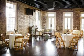 wedding venues in new orleans new orleans wedding venue the chicory