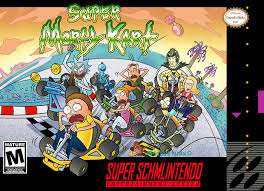 super rick fan morty 11 rick morty crossovers illustrated by fan artists savvy falcon