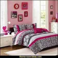 Zebra Bedroom Set Decorating Theme Bedrooms Maries Manor Zebra Print Bedroom