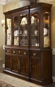 China Cabinet Lexington Furniture