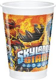 Skylander Favors by Skylanders Supplies