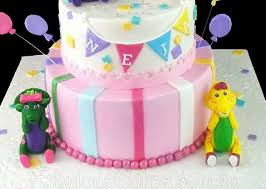 and friends cake barney and friends cakes fabulous cakes