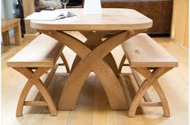 Kitchen  Stylish Kitchen Table With Bench With Regard To - Stylish kitchen tables