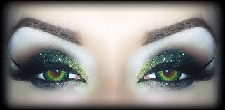 easy halloween witch makeup halloween makeup tutorial the wicked witch of the west