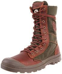 womens tactical boots australia amazon com palladium s pa tactical boot brown olive 8 m us