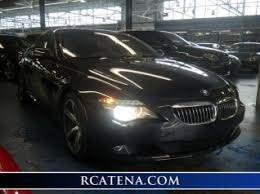 used bmw 650i coupe used 2008 bmw 6 series for sale 61 used 2008 6 series listings
