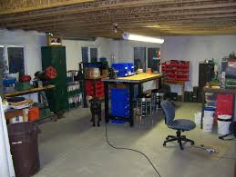 lets see your reloading bench room