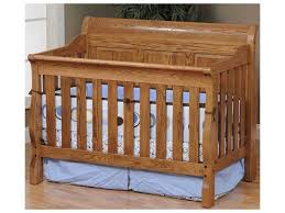 cribs amish furniture by brandenberry amish furniture