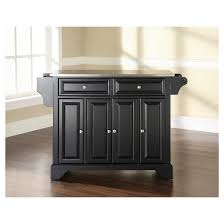 Crosley Steel Kitchen Cabinets by Lafayette Stainless Steel Top Kitchen Island Crosley Target