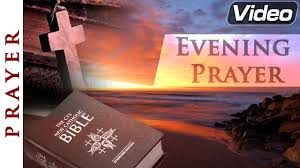 catholic prayer thanksgiving evening prayer catholic thank you god for this day eternal