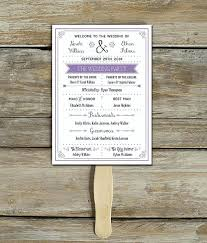 vintage wedding program template formidable invite programs free 73 free printable vintage rustic