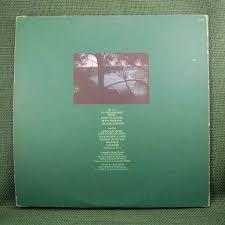 Burlap Photo Album Green Dan Fogelberg U0027s