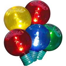 35 count led lights decore