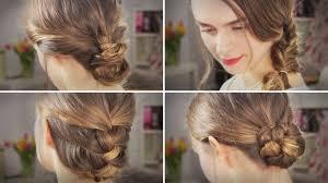 Coole Einfache Frisuren Lange Haare by Schick 12 Schöne Einfache Frisuren Für Mittellange Haare Neuesten