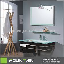 Bathroom Vanities With Glass Tops Glass Vanity Top Glass Vanity Top Suppliers And Manufacturers At