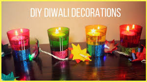 Diwali Decorations In Usa Diy Diwali Decorations Strictly For Kids Youtube