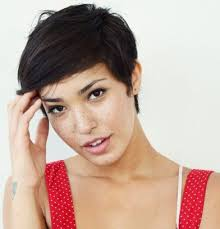 is pixie haircut good for overweight 23 of the best looking short pixie haircuts shorts heavy bangs