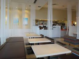 enjoy matcha sweets at modern japanese tea house