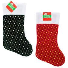 1 christmas stockings dollartree com