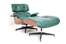 Replica Vitra Chairs Eames Lounge Chair With Ottoman U2013 Peerpower Co