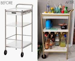 kitchen cart ideas custom remodeling kitchen utility cart joanne russo homesjoanne
