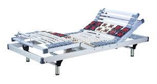 Adjustable Beds Frames China Electric Adjustable Bed Frame Wholesale Alibaba