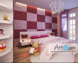 Decorated Bedroom Walls With Inspiration Ideas  Fujizaki - Bedroom walls ideas
