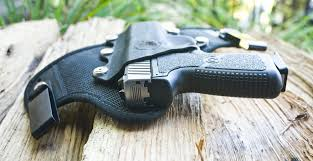 Most Comfortable Concealed Holster Gear Review Stealthgear Usa Onyx Iwb Holster The Truth About Guns