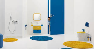 bathroom decor for kids with white wall ideas home bathroom breathtaking kids bathroom decor ideas with walls painted
