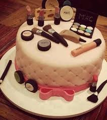 makeup birthday cake for a image inspiration of cake and