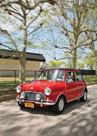 collectible classic 1967 1971 bmc mini cooper s