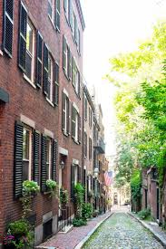 Walking Map Boston by Best 20 Boston Walking Tour Ideas On Pinterest Boston Tour