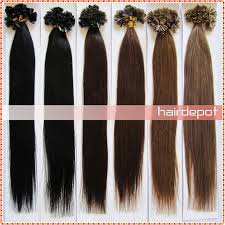 hair extension sale hot sale 2 fusion hair extensions u tip colors silky